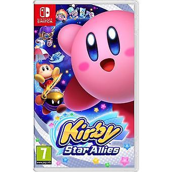 Nintendo Kirby Star Allies (Switch)