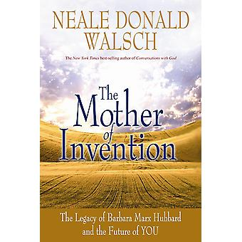 The Mother of Invention 9781848503021