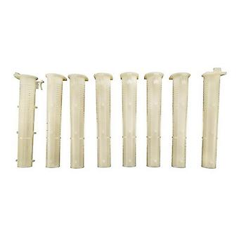 Jacuzzi 85531304R8 250L/TM26 Lateral Kit (Snap Fit) - Set of 8