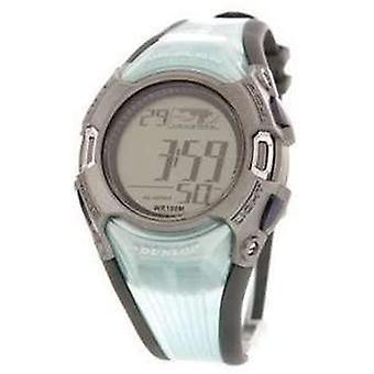 Dunlop watch dun-46-g04 turqoise blue