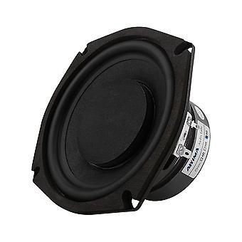 1pcs 5.25 Inch Subwoofer 4 8 Ohm 80w Woofer Speaker