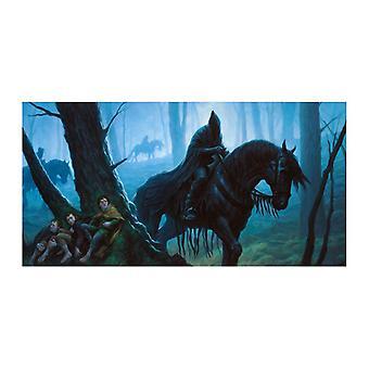 LOTR: Die Schwarzen Reiter Playmat