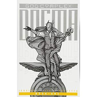 God Complex: Dogm av Paul Jenkins, Bryan Lie (Pocket, 2018)