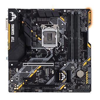 Asus TUF B365M-PLUS GAMING Intel B365 1151 Micro ATX 4 DDR4 CrossFire DVI HDMI DP RGB Belysning M.2