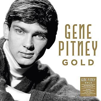 Gene Pitney - Vinilo dorado