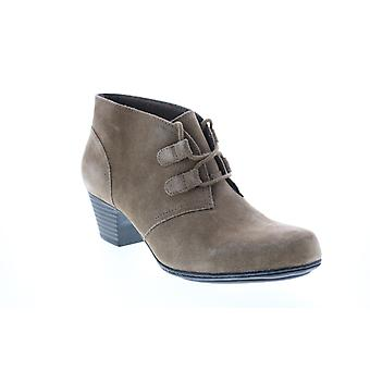 Clarks Adult Womens Valarie 2 Code Ankle & Booties Boots