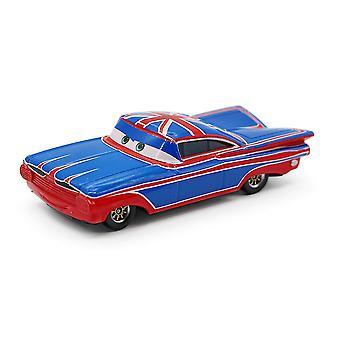 מכוניות רמון מירוץ מכונית צעצוע רוכב מסגסוגת מודל ילדים&s צעצוע מכונית גרסה בריטית