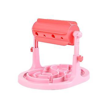 Lemmikkikoira lelu hidas syöttölaite terveellinen ruokavalio interaktiivinen koira lelut iq koulutus lelu lemmikkieläinten ruoan syöttölaite ravinnonhankinta lelu estää lihavuus koira