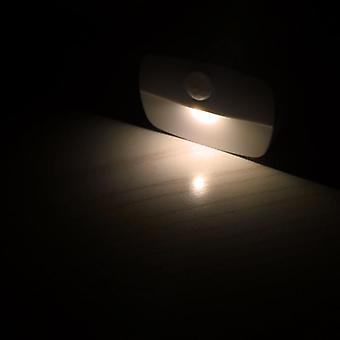 Wireless Wall Night Lamp, Led Sensor Light