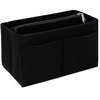 2x Bag Inserts - Black(Black)