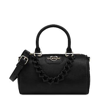 Liebe Moschino JC4268PP0CKL0 JC4268PP0CKL0000 ellegante Frauen Handtaschen