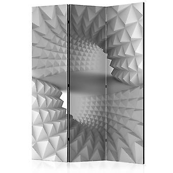 Divisor interno - Túnel Estrutural [Divisores de Quartos]