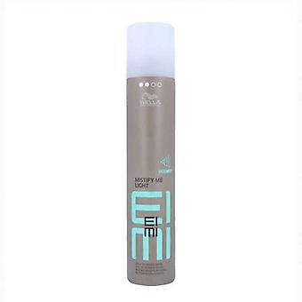 Spray cheveux Eimi Wella
