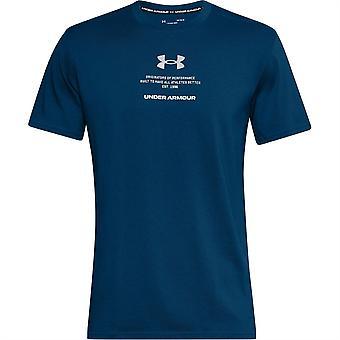 Under Armour Armour Originators T Shirt Hommes