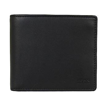 Hugo boss majestic s4 black wallet