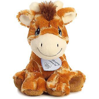 Raffie jirafa 8 pulgadas - animalito de peluche por momentos preciosos (15709)