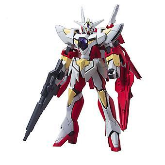 Znovuzrodené Gundam 13cm Montážna akcia Figúrové figúrky Model Robot Mobile Suit Detské hračky