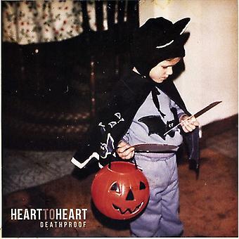 Cuore a cuore - Deathproof (Blue Vinyl) [Vinyl] USA importare