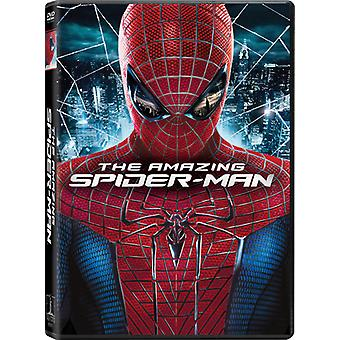 Amazing Spider-Man (2012) [DVD] USA import