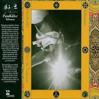 Pain Killer - Talisman-Live in Nagoya [CD] USA import