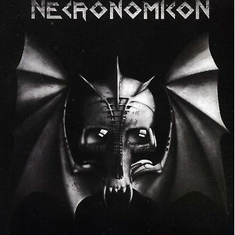 Necronomicon - Necronomicon [CD] USA import