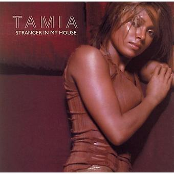 Tamia - Stranger in My House [CD] USA import