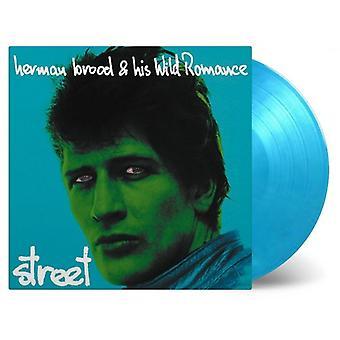 Herman Brood & Wild Roma - Street-Remastered [Vinyl] USA import