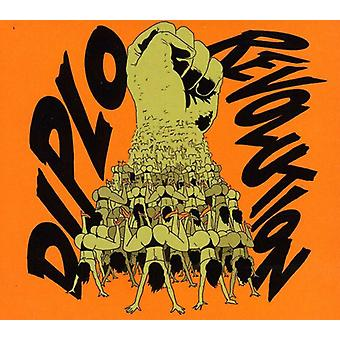 Diplo - Revolution [CD] USA import