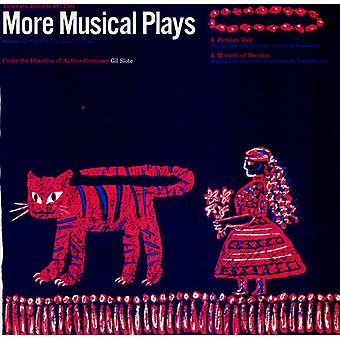 Gil Slote - More Musical Plays [CD] USA import