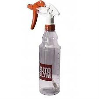 Autoglym Pump Spray Bottle with 4 Finger Trigger for Car Detergent and Cleaning Fluids