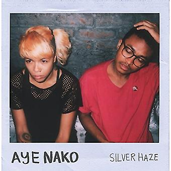 Aye Nako - Silver Haze [CD] USA import