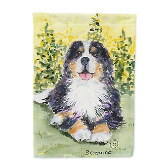 Carolines Treasures  SS8708-FLAG-PARENT Bernese Mountain Dog Flag