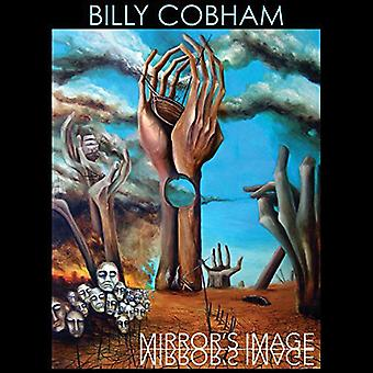 Billy Cobham - Mirrors Image [CD] USA import