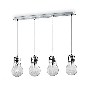 Ideal Lux Luce Max Sb4