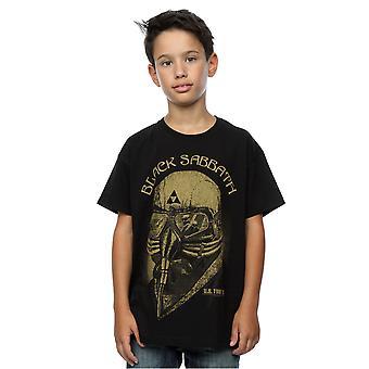 Black Sabbath мальчиков тур 78 футболку