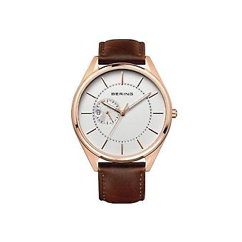 Bering mens watch automatic collection 16243-564