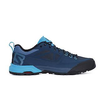 Salomon X Alp Spry W 398602 running all year women shoes