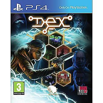 Dex (PS4)-ny