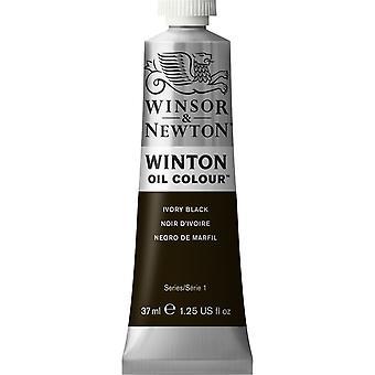 الطبعات & نيوتن Winton النفط الطلاء مل 37