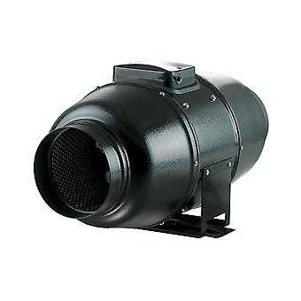 Vents mixed-flow inline fan TT Silent M 100 Series 240 m³/h IPX4 with ball-bearing