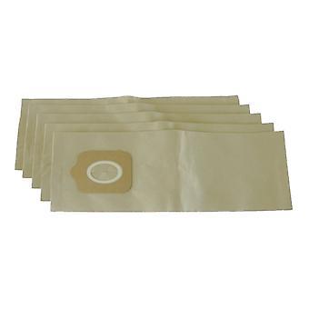 Kirby Heritage 1 pölynimuri Dust paperipussit