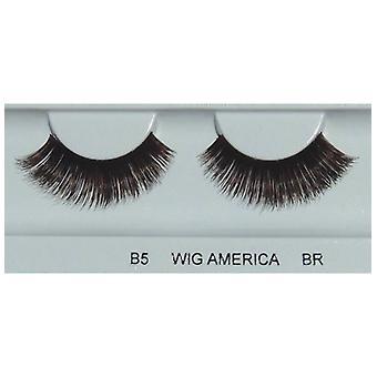 Perruque Amérique Premium faux cils wig516, 5 paires