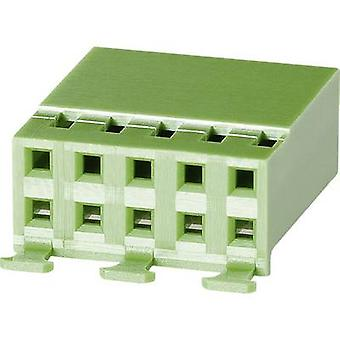 TE Connectivity Socket enclosure - cable AMPMODU MOD IV Total number of pins 4 Contact spacing: 2.54 mm 925370-2 1 pc(s)