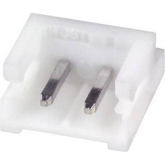 JST Pin strip (standard) EH totala antalet stift 2 S2B-EH (LF)(SN) 1 dator