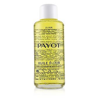 Payot Körper Elixier Huile Elixier Verbesserung Nähröl (Salon Größe) - 200ml/6,7 Unzen