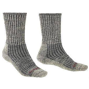 Bridgedale Mens Hike Midweight Merino Walking Socks