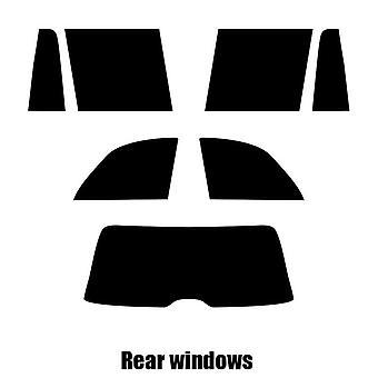 Pre corte tintado - BMW 3 serie Estate - 1995 - 1998 windows posterior