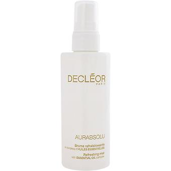 Decleor Aurabsolu Refreshing Mist with Essential Oil Complex 100ml
