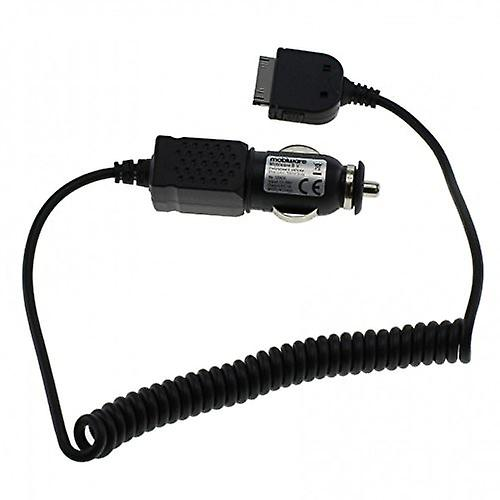 MW car charger cable 30 pin 1A for iPhone/iPad/iPod