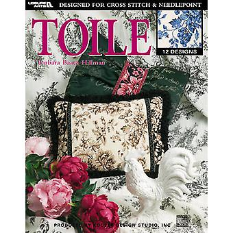 Toile - 12 Designs by Kooler Design Studio - 9781601403865 Book